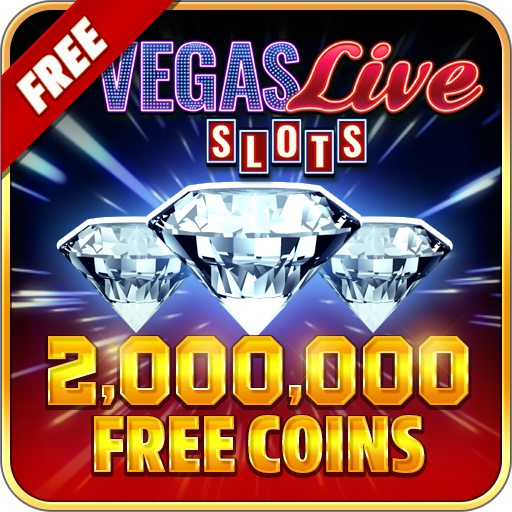 Vegas Live Slots : Free Casino Slot Machine -