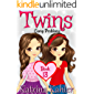 Books for Girls - TWINS : Book 13: Camp Problems