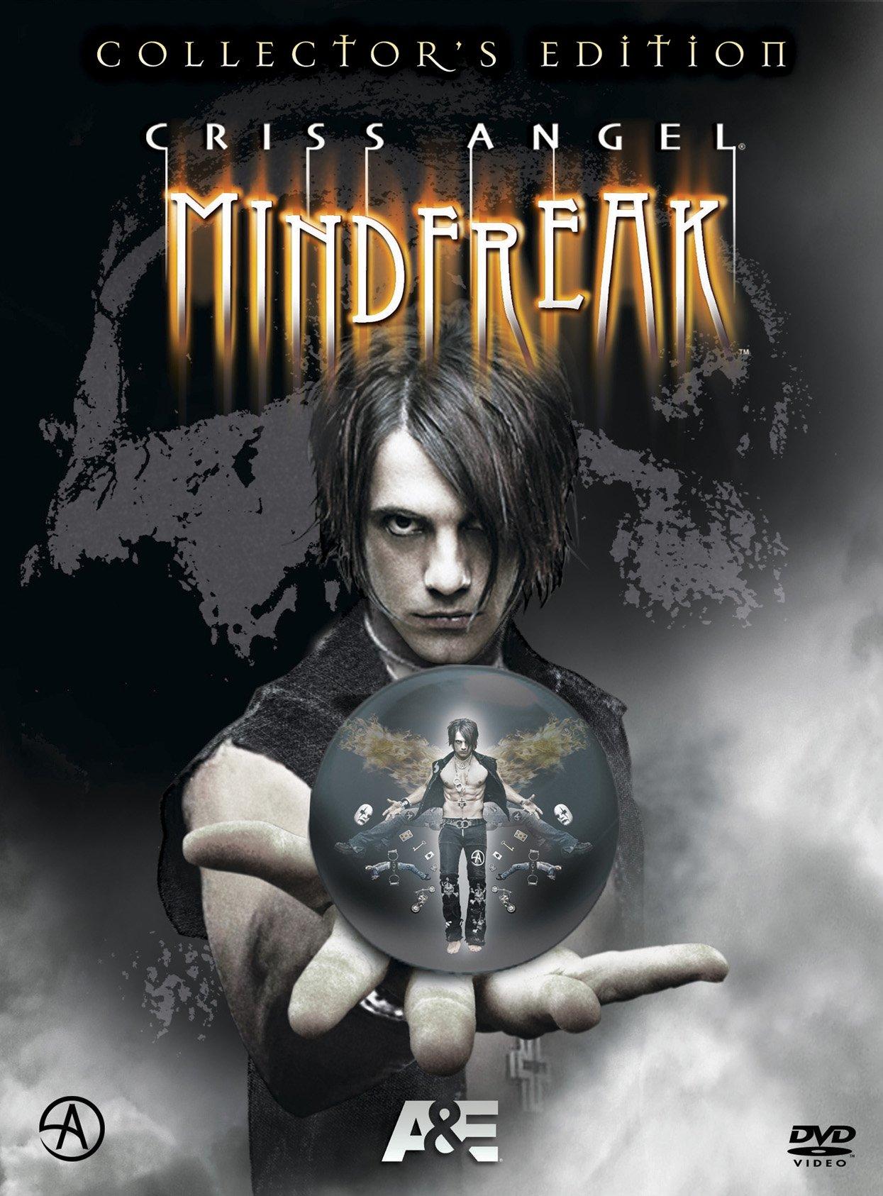 Criss Angel: Mindfreak (Collectors Edition)