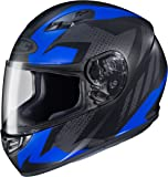 HJC CS-R3 Treague Helmet (MC-2F, Medium) XF-10-0856-1132-05