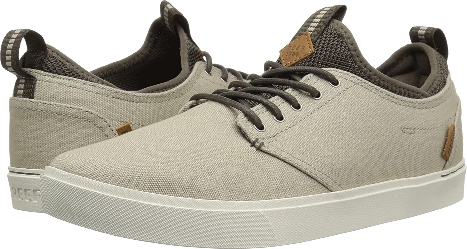 Reef Men's Discovery Skate Shoe,