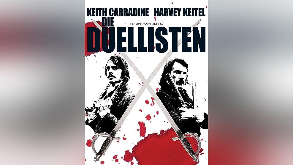 Die Duellisten [dt./OV]