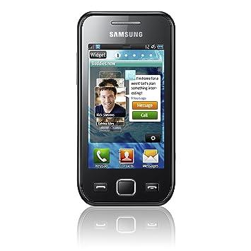 samsung wave 525 s5250 sim free smart mobile phone amazon co uk rh amazon co uk Samsung Refrigerator Manual Samsung Owner's Manual