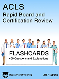 Amazon advanced cardiac life support acls ebook dr karl acls rapid board and certification review fandeluxe Images