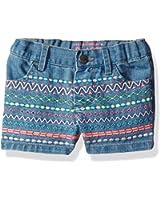 The Children's Place Girls' Denim Shorts