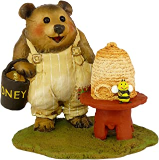 product image for Wee Forest Folk BB-11 Honey Bear