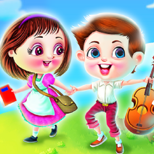 Kids Nursery Rhymes Songs - 3