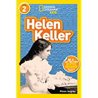 National Geographic Readers: Helen Keller (Level 2) (Readers Bios)