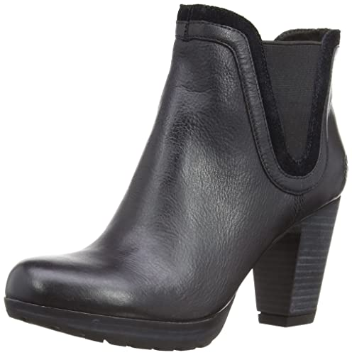Timberland Exeter Heights Platform Chelsea - Botines para mujer: Amazon.es: Zapatos y complementos