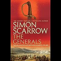 The Generals (Wellington and Napoleon 2): (Revolution 2)