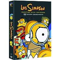 Simpsons Temporada 6