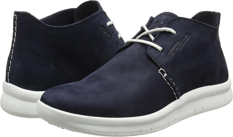 camel active Herren Wave 12 Desert Boots: : Schuhe