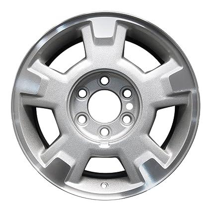 Amazon Com Auto Rim Shop New 17 Replacement Rim For Ford F150 2009