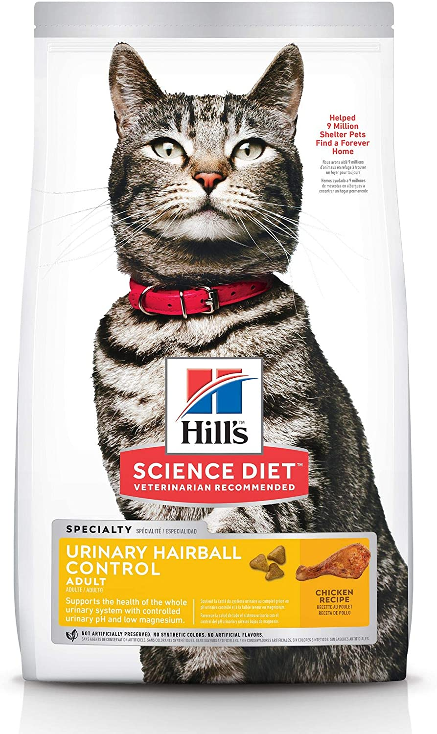 science diet dry cat food in store orices
