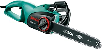 Bosch AKE 40-19 S Electric - Reliable Choice