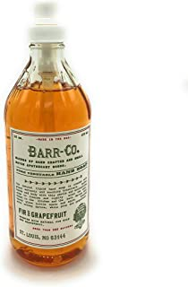 product image for Barr-Co. - Fir & Grapefruit Liquid Hand Soap