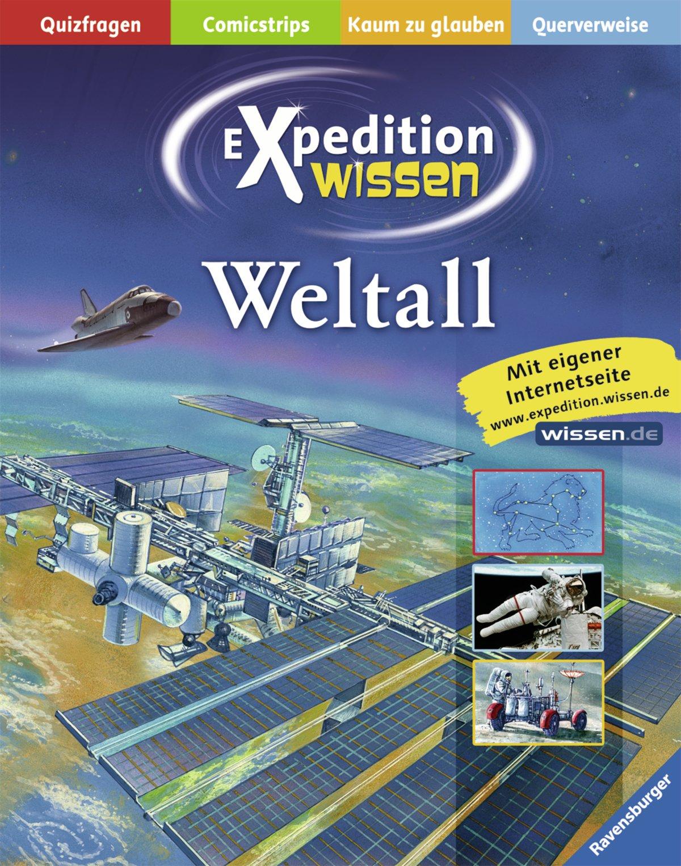 Weltall (Expedition Wissen)