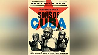 Sons of Cuba (English Subtitled)