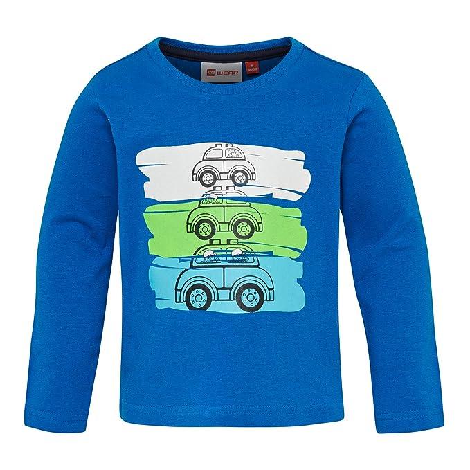Lego Wear Baby-Jungen T-Shirt Terrence