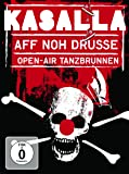 Aff noh drusse-Open-Air Tanzbrunnen [2 DVDs]