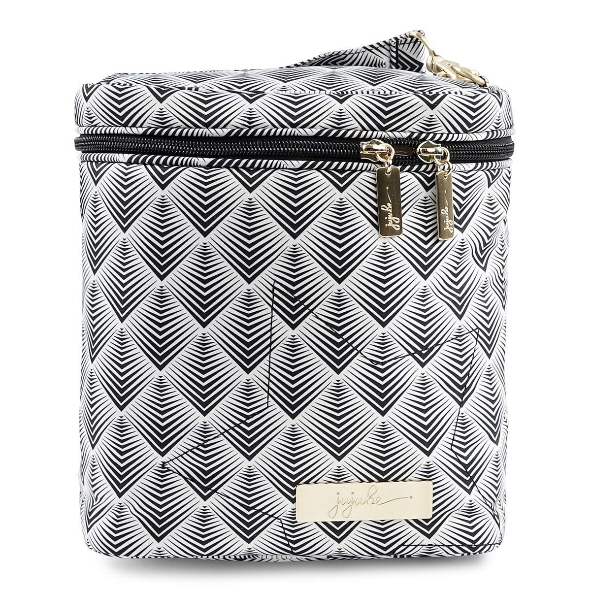 Ju-Ju-Be Legacy Collection Fuel Cell Insulated Bottle and Lunch Bag, The Cleopatra