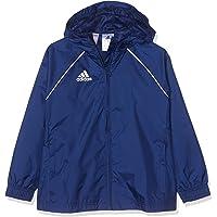 adidas Core18 RN Jkt Y Sport Jacket, Unisex