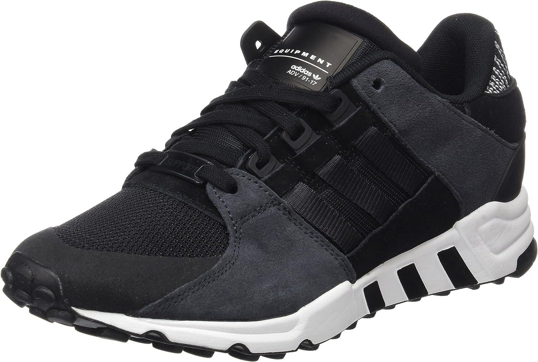 Adidas EQT Support RF Zapatillas de Deporte para Hombre, Negro, 42 ...