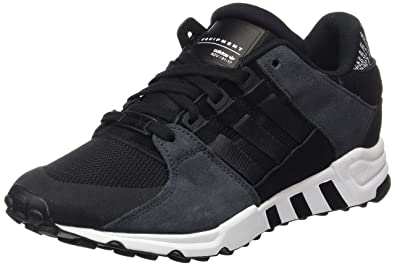 the latest 5a914 81d19 adidas Mens EQT Support Rf Gymnastics Shoes, (Core BlackCarbon S14ftwr