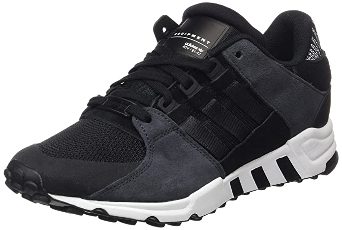 uk availability 02a09 51d66 Amazon.com  adidas - Equipment Support RF - BY9623 - Color  Black - Size   11.5  Shoes