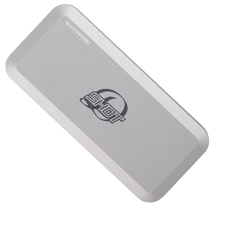Dshot® USB 3.1 Adaptador SSD mSATA a USB-C USB3.1 Tipo C ...