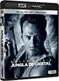 Jungla De Cristal Uhd [Blu-ray]