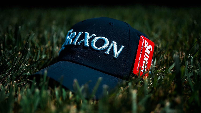 Image of Golf Srixon Mens Structured Cap