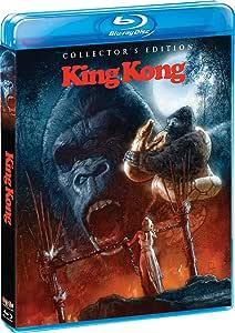 King Kong (1976) - Collector's Edition [Blu-ray]