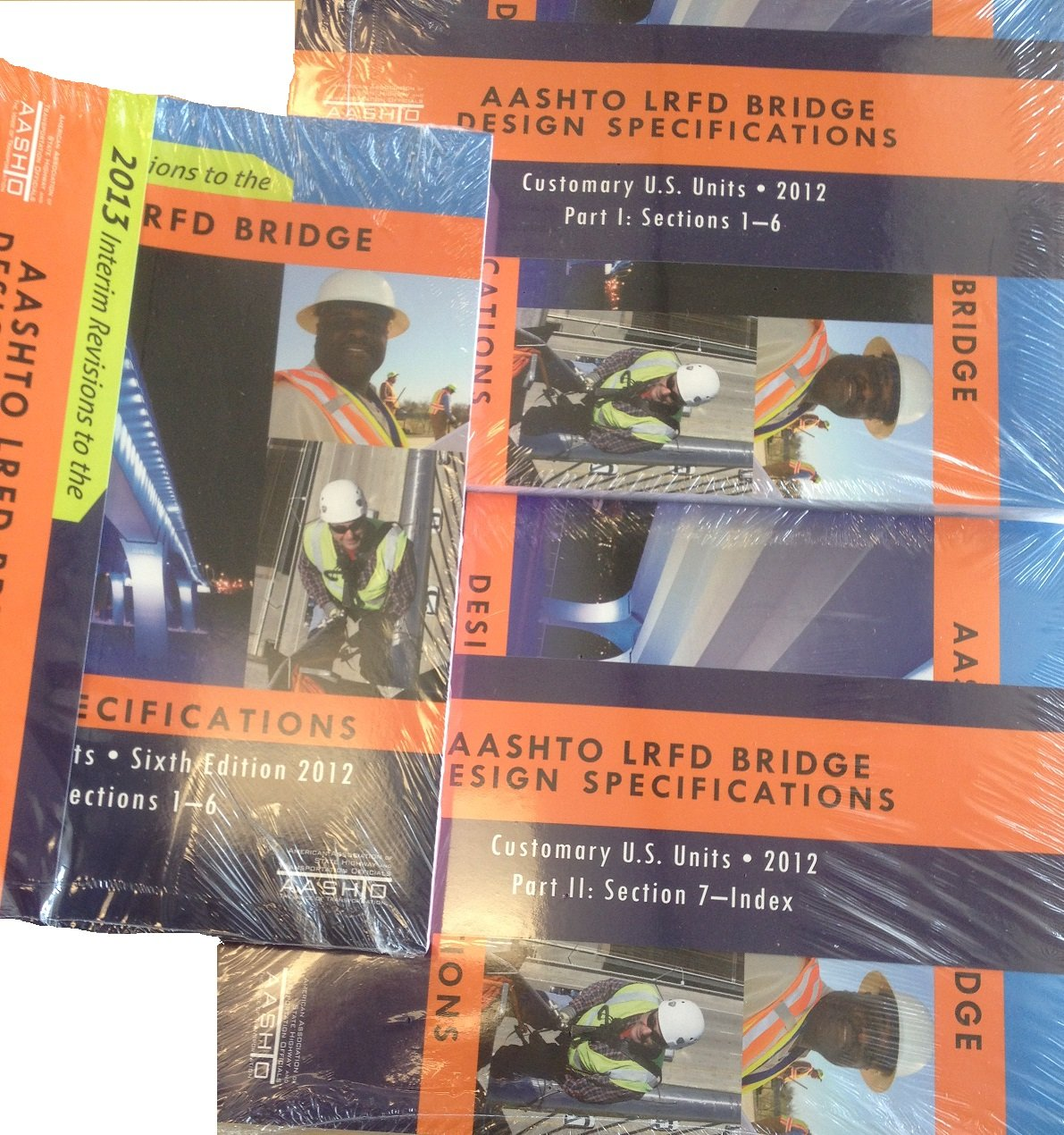 AASHTO LRFD Bridge Design Specifications, 6th Edition