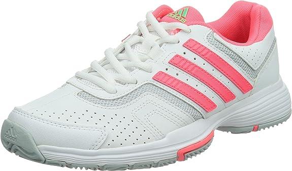adidas Originals Barricade Court, Zapatillas de Tenis para Mujer ...