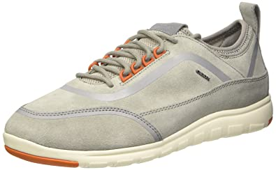 Geox Herren U Xunday 2fit B Low Top