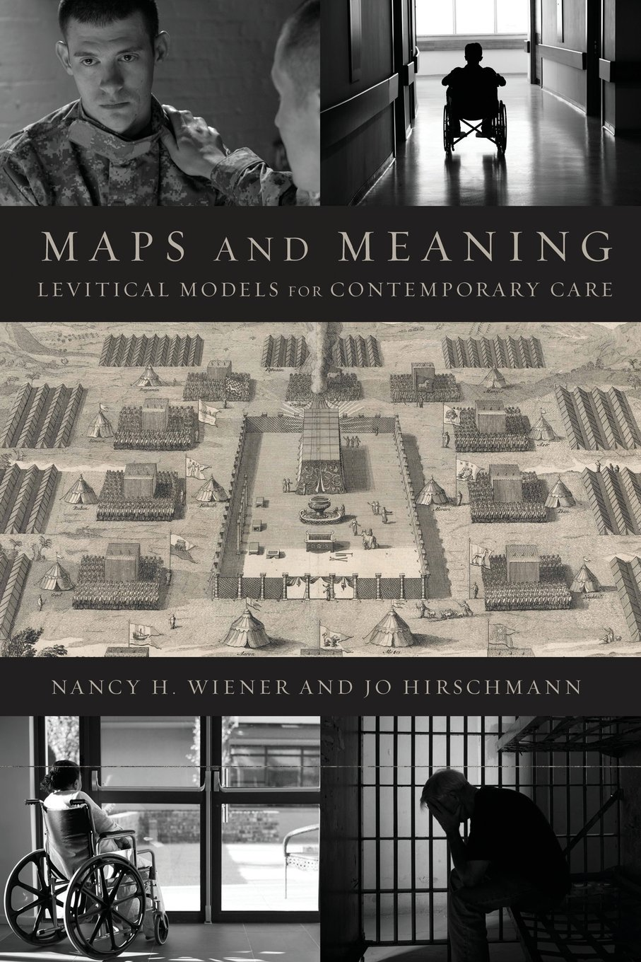 Maps and Meaning: Levitical Models for Contemporary Care pdf