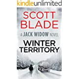 Winter Territory (Jack Widow Book 2)