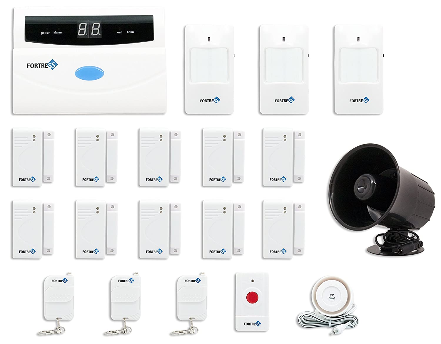 Best Security Camera System 2020 Top 10 Best Wireless Home Security Cameras Reviews 2019 2020 on