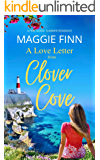 A Love Letter From Clover Cove: a heartwarming romance series set on the beautiful west coast of Ireland