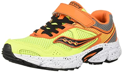 ae3bfbbf37be Saucony Boys  Cohesion 10 A C Sneaker