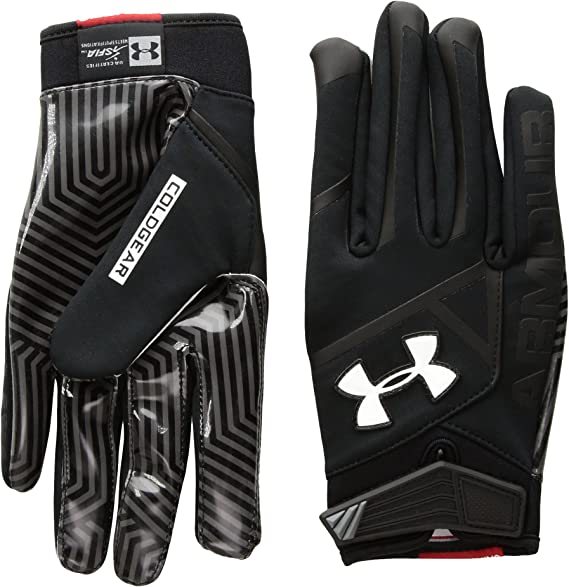 ayer chasquido homosexual  Amazon.com : Under Armour Men's Playoff ColdGear II Gloves : Clothing
