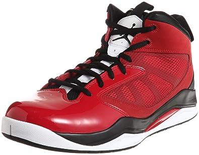 fd1a7a329a4acb Jordan Nike Air Flight Team 11 Mens Basketball Shoes 428777-601 Gym Red 9 M