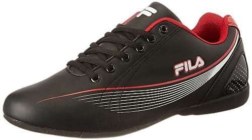 Buy Fila Men's Cross 2 Sneakers at