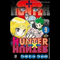 Hunter x Hunter vol. 09