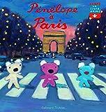 Pénélope à Paris: Un livre animé