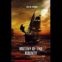 Mutiny of the Bounty: Uma história de roubo na navegação, de Júlio Verne
