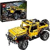 42122 LEGO® Technic Jeep® Wrangler; Kit de Construção (665 peças)