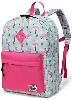 678af17fac mommore Unicorn Kids Backpack School Bags for Girls Toddler Backpack ...