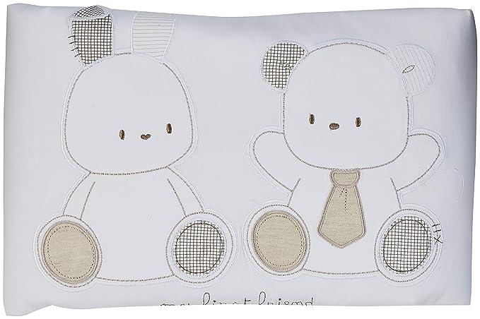Chicco Coperta per Carrozzina Sfoderabile, Saco Bebe Dormir Bebé-para Niños, Blanco (